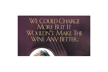 Dunnewood Wine Ads